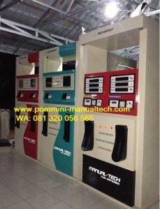 pom mini digital manual tech