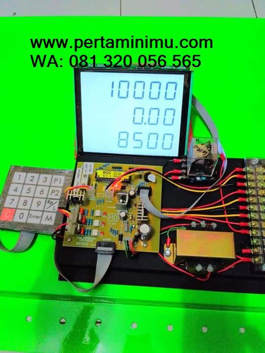 mesin pertamini digital pom bensin mini (2)