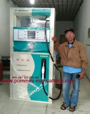 pom mini digital satu nozzle35